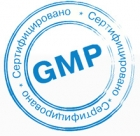 R&D Center of NovaMedica has received GMP-Certificate from the Ministry of Industry and Trade of the Russian Federation
