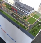 NovaMedica began construction of a pharmaceutical plant in the Kaluga region
