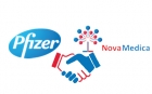Pfizer and NovaMedica Complete Strategic Partnership Agreement for the Technology Transfer of 30 Key Medicines